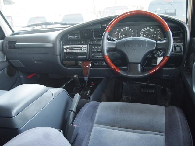 VX-LTD 3インチアップ 新品タイヤ MKWアルミ(2枚目)