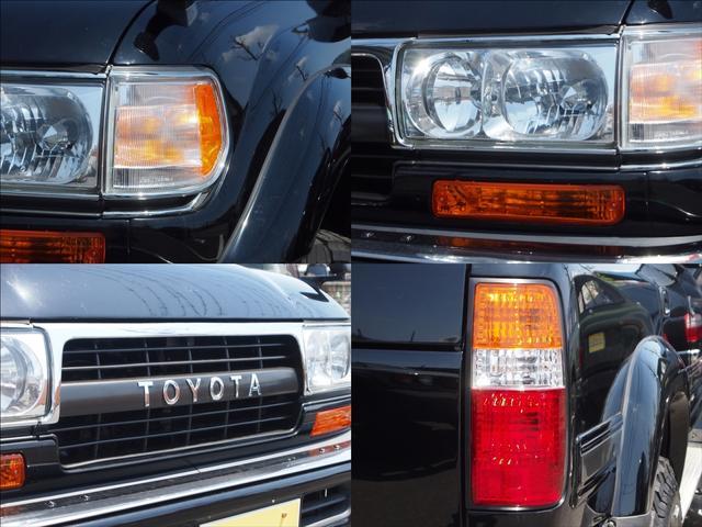 VX-LTD 3インチアップ 新品タイヤ MKWアルミ(7枚目)
