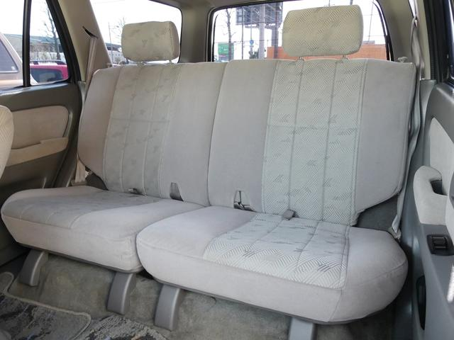 SSR-V4WD カスタムグリル アルミ 背面タイヤレス(15枚目)
