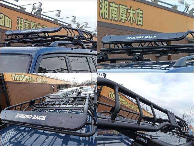 TX4WD 丸目換装 新品タイヤセット ペンドルトンシート(9枚目)