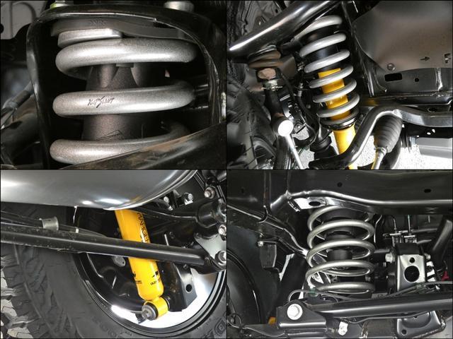 TX 2インチアップ BRUTアルミ ヨコハマジオランダーG003 レトロスタイルシートカバー TZ-G純正木目調ステアリング サンルーフ(7枚目)