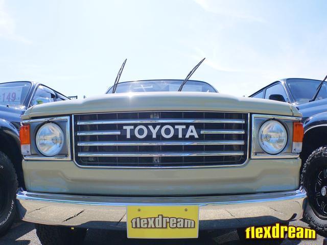 TX 2インチアップ BRUTアルミ ヨコハマジオランダーG003 レトロスタイルシートカバー TZ-G純正木目調ステアリング サンルーフ(31枚目)