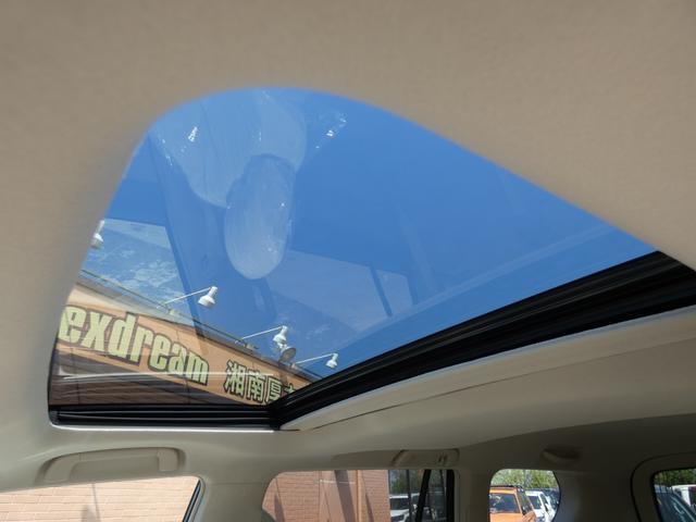 TX メーカーオプション込み販売価格 リフトアップ アルミ&MTタイヤ クリアランスソナー サンルーフ 寒冷地仕様車 ベージュ内装 衝突被害軽減ブレーキ レーダークルーズコントーロール(11枚目)