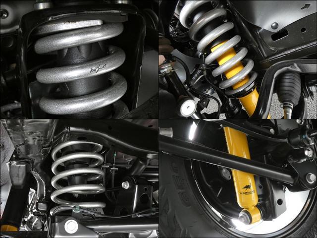 TX メーカーオプション込み販売価格 リフトアップ アルミ&MTタイヤ クリアランスソナー サンルーフ 寒冷地仕様車 ベージュ内装 衝突被害軽減ブレーキ レーダークルーズコントーロール(12枚目)