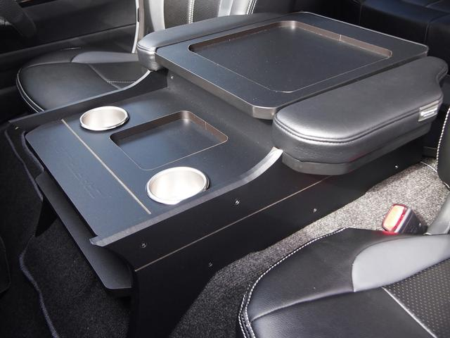 トヨタ ハイエースワゴン GL ライトキャンピングカーFD-BOX3T Exectiv