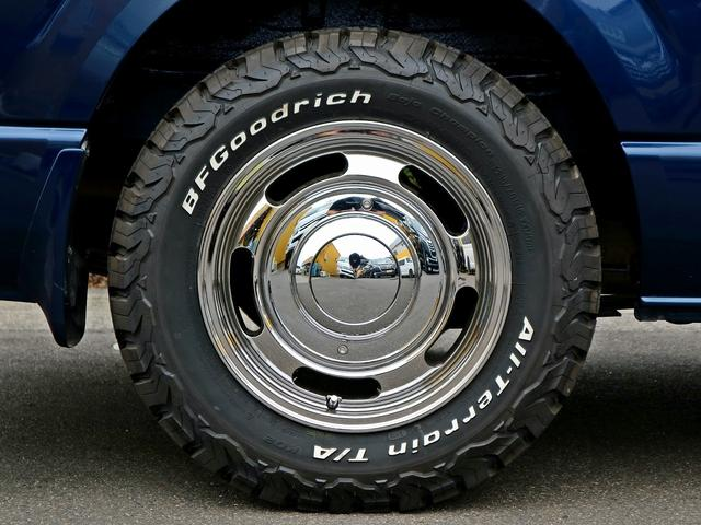 GL FD-classic丸目換装 新品アルミ 新品タイヤ(6枚目)