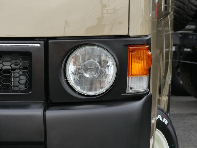 GL FD-classic丸目換装 新品タイヤ シートカバー(6枚目)