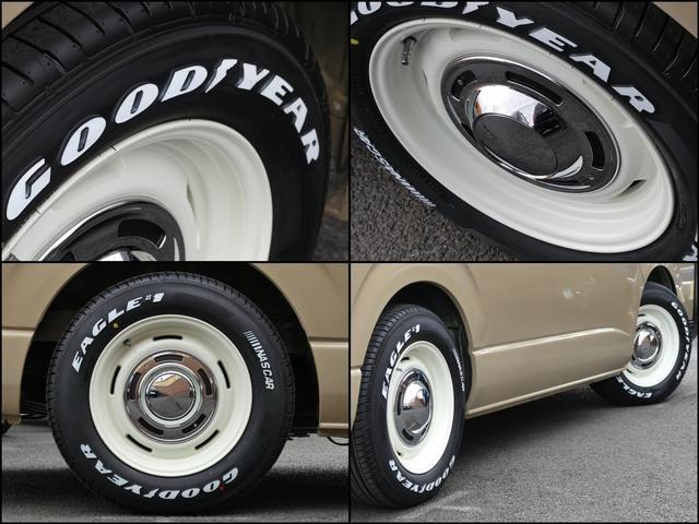 GL FD-classic丸目換装 新品タイヤ シートカバー(7枚目)