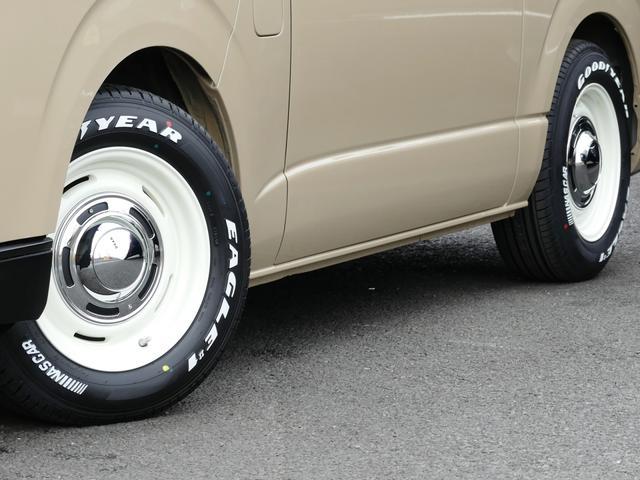 GL FD-classic丸目換装 新品タイヤ シートカバー(8枚目)