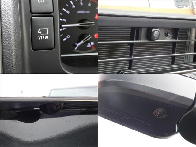 GL 床張り ベッド テーブル付きflexdreamライトキャンピングカーFD-BOX0 BrooklynStyleブラックデニムシートカバー LEDルームランプ アルミ&ナスカータイヤセット(17枚目)