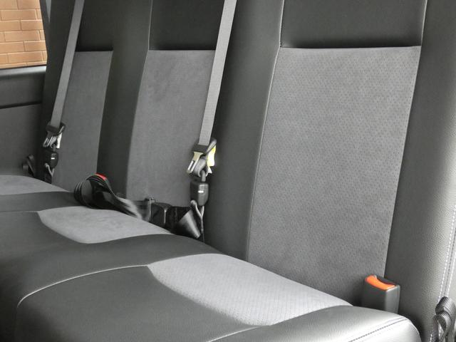 スーパーGL ダークプライム flexdreamライトキャンピングカーFD-BOX5 4ナンバー8人乗り仕様車 後席T-REVOシートダークプライム調縫製仕立て(9枚目)
