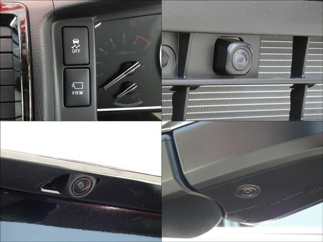 スーパーGL ダークプライム flexdreamライトキャンピングカーFD-BOX5 4ナンバー8人乗り仕様車 後席T-REVOシートダークプライム調縫製仕立て(17枚目)