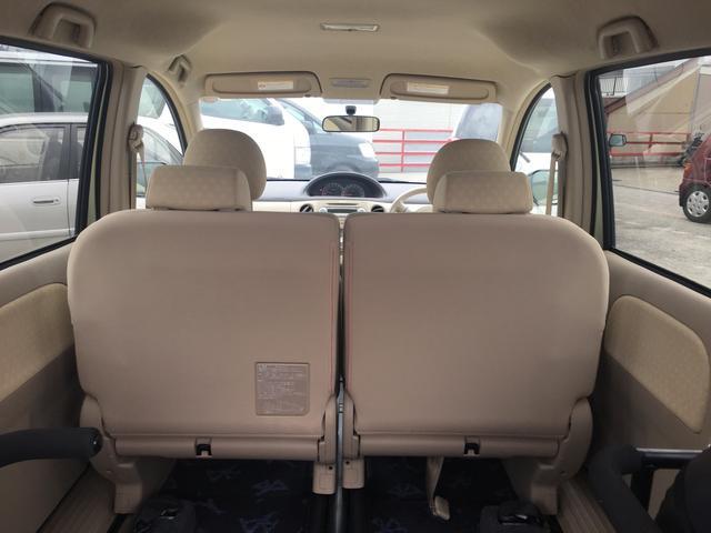 X 衝突安全ボディ Wエアバッグ ABS フルフラット(8枚目)