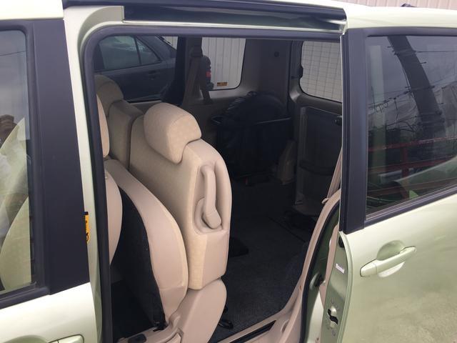 X 衝突安全ボディ Wエアバッグ ABS フルフラット(18枚目)