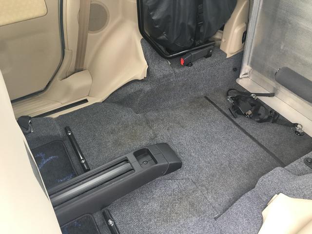 X 衝突安全ボディ Wエアバッグ ABS フルフラット(19枚目)