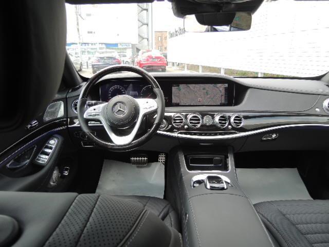 S400d 4マチック 2年保証 新車保証(4枚目)