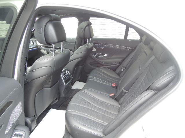 S400d 4マチック 2年保証 新車保証(6枚目)