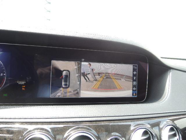 S400d 4マチック 2年保証 新車保証(12枚目)