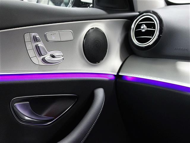 E200 4マチック アバンギャルド 2年保証 新車保証(13枚目)