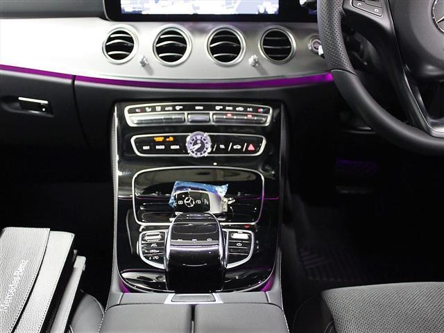 E200 4マチック アバンギャルド 2年保証 新車保証(19枚目)