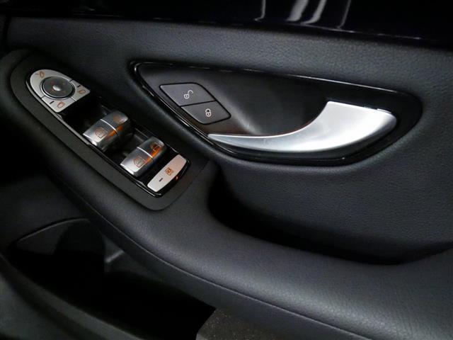 C180 レーダーセーフティパッケージ 2年保証 新車保証(15枚目)