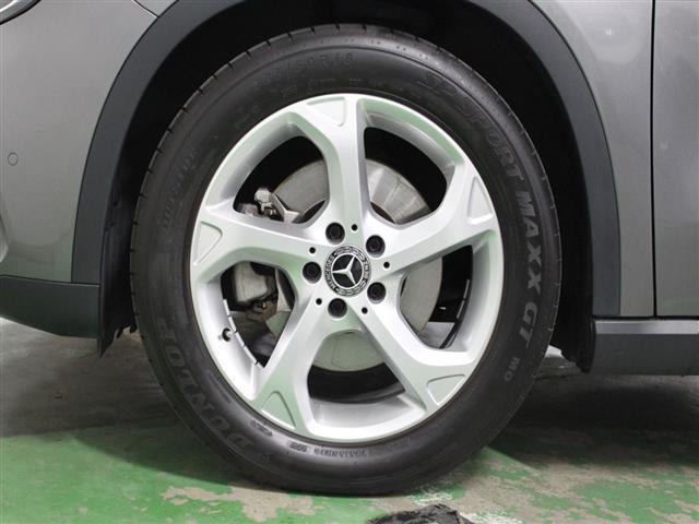 「メルセデスベンツ」「GLAクラス」「SUV・クロカン」「岩手県」の中古車4