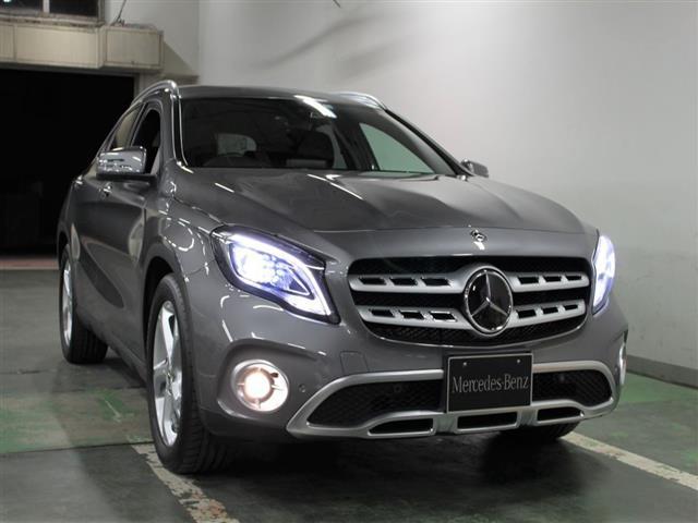 「メルセデスベンツ」「GLAクラス」「SUV・クロカン」「岩手県」の中古車33