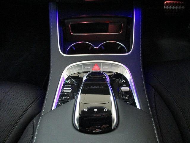 S450 ロング AMGラインプラス 2年保証 新車保証(16枚目)