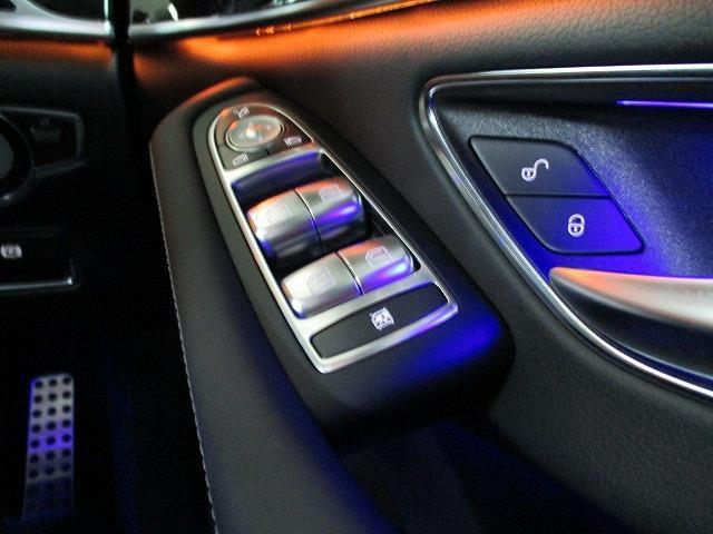 S450 ロング AMGラインプラス 2年保証 新車保証(18枚目)