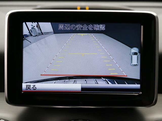 GLA250 4MATIC スポーツ レーダーセーフティP(11枚目)