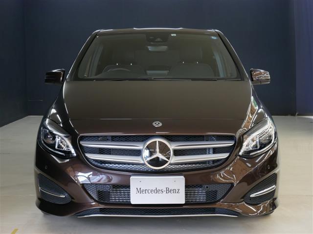 B180 レーダーセーフティパッケージ 2年保証 新車保証(2枚目)