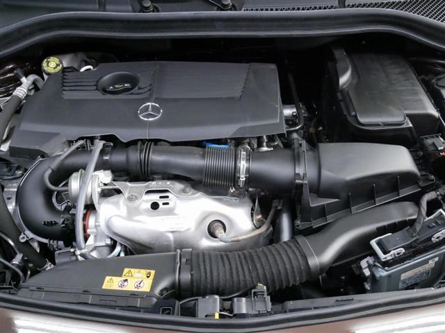 B180 レーダーセーフティパッケージ 2年保証 新車保証(8枚目)