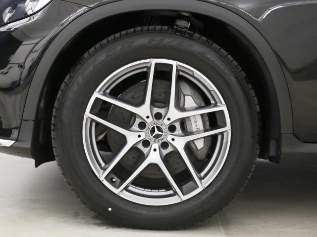 GLC200 スポーツ 2年保証 新車保証(5枚目)