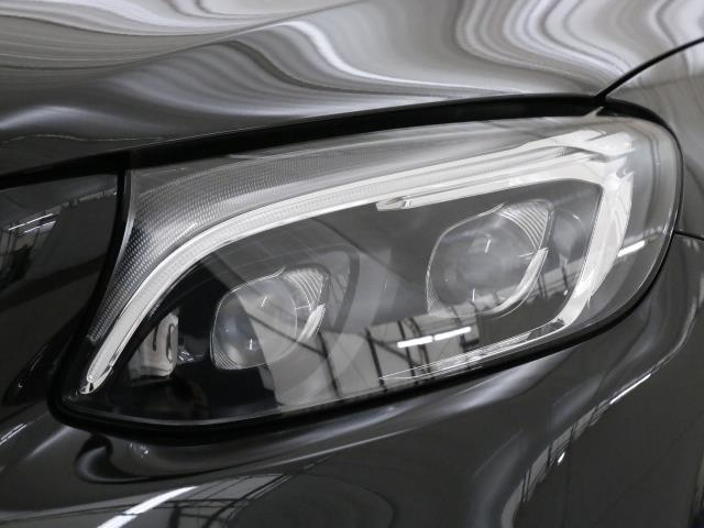 GLC200 スポーツ 2年保証 新車保証(7枚目)