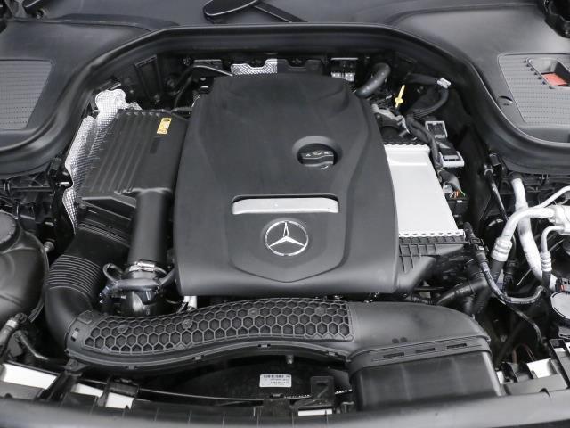 GLC200 スポーツ 2年保証 新車保証(8枚目)