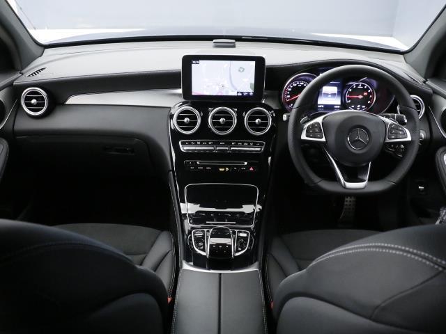 GLC200 スポーツ 2年保証 新車保証(9枚目)