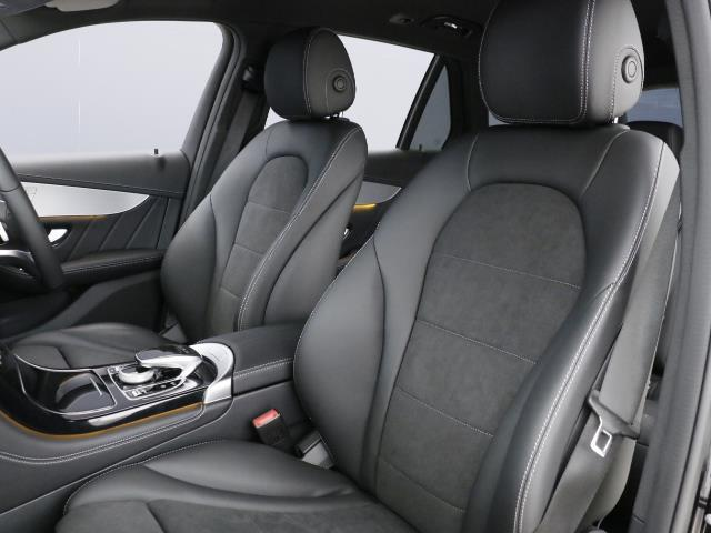 GLC200 スポーツ 2年保証 新車保証(17枚目)