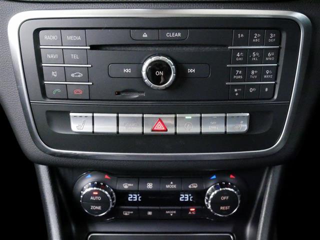 GLA180 レーダーセーフティパッケージ プレミアムPKG(13枚目)