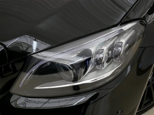 C43 4マチック 2年保証 新車保証(7枚目)
