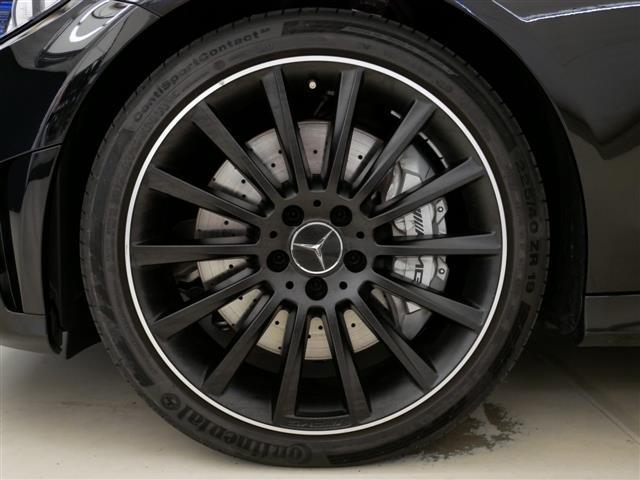 C43 4マチック 2年保証 新車保証(17枚目)