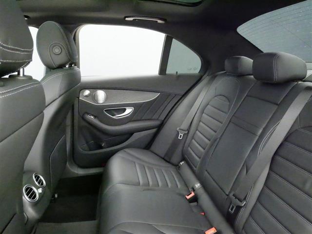 C43 4マチック 2年保証 新車保証(20枚目)