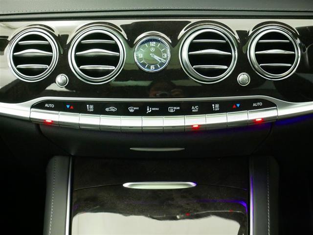 S400d AMGラインプラス レザーエクスクルーシブパッケージ ベーシックパッケージ 2年保証 新車保証(11枚目)