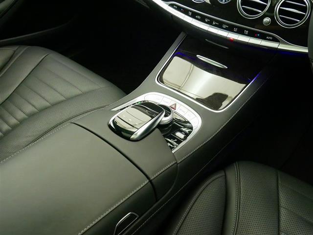 S400d AMGラインプラス レザーエクスクルーシブパッケージ ベーシックパッケージ 2年保証 新車保証(15枚目)
