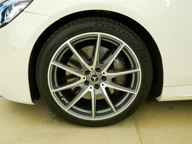 S400d AMGラインプラス レザーエクスクルーシブパッケージ ベーシックパッケージ 2年保証 新車保証(17枚目)