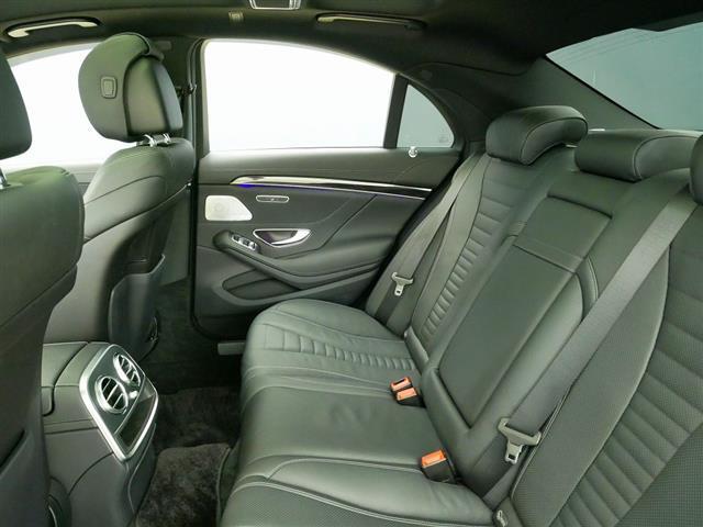 S400d AMGラインプラス レザーエクスクルーシブパッケージ ベーシックパッケージ 2年保証 新車保証(20枚目)