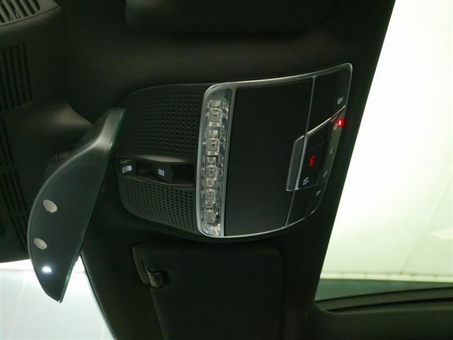 S400d AMGラインプラス レザーエクスクルーシブパッケージ ベーシックパッケージ 2年保証 新車保証(22枚目)
