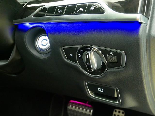 S400d AMGラインプラス レザーエクスクルーシブパッケージ ベーシックパッケージ 2年保証 新車保証(26枚目)