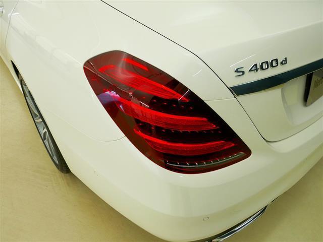 S400d AMGラインプラス レザーエクスクルーシブパッケージ ベーシックパッケージ 2年保証 新車保証(30枚目)