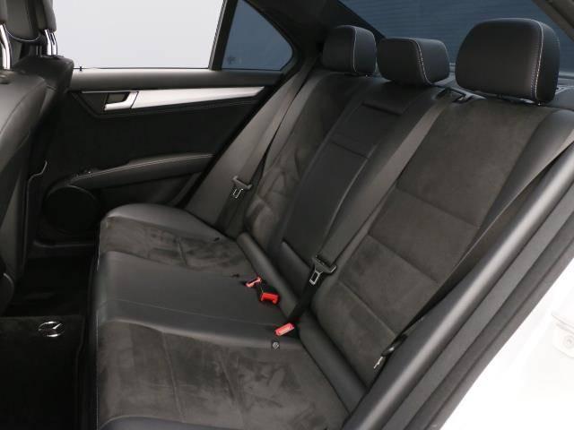 メルセデス・ベンツ M・ベンツ C180 エディションC ユーティリティパッケージ 新車保証