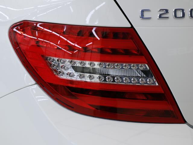 メルセデス・ベンツ M・ベンツ C200 ブルーエフィシェンシー AV コンフォートPKG